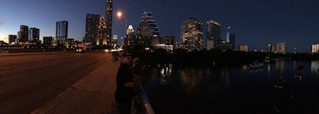 Austin 3