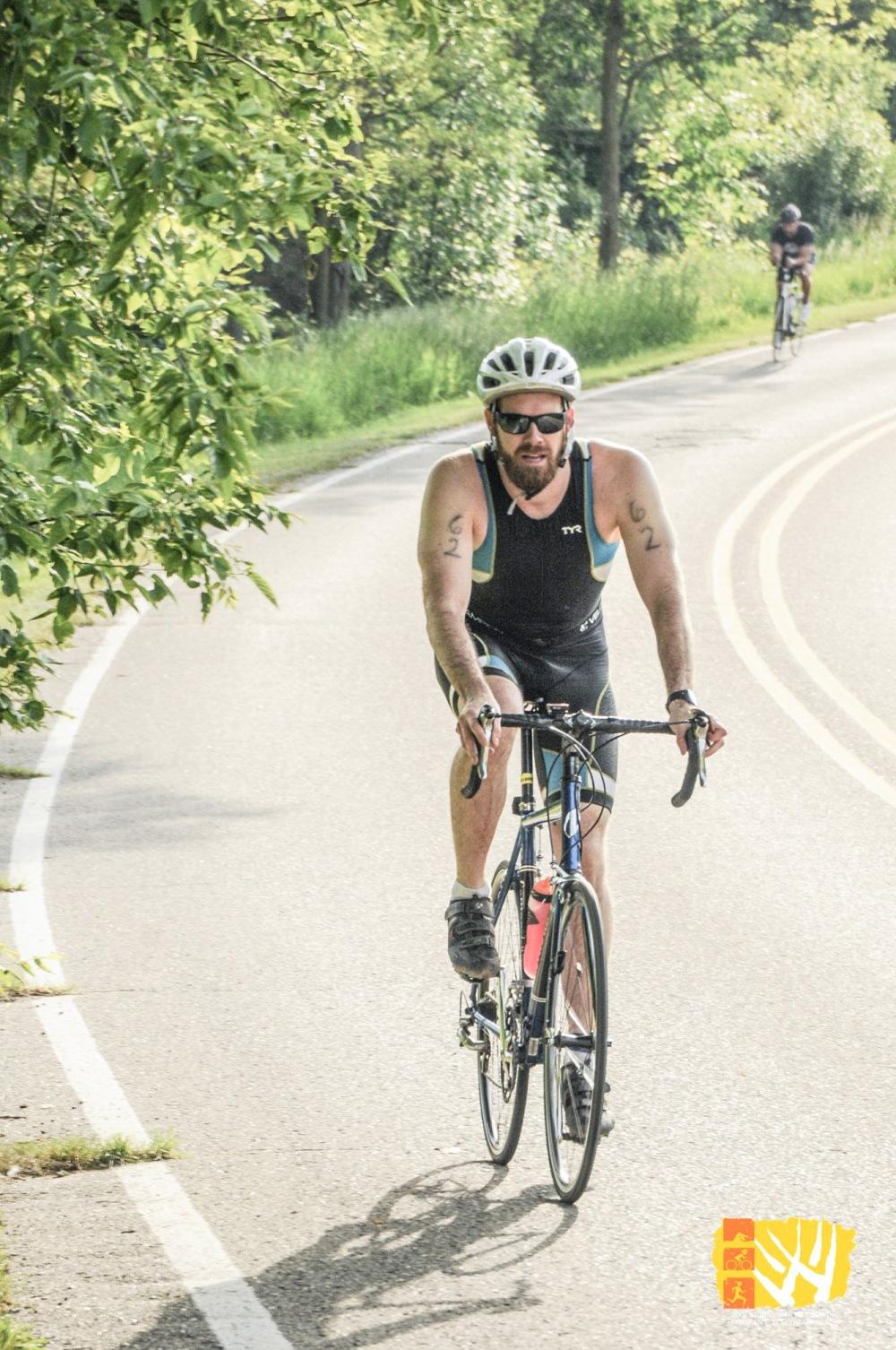 Island Lake Bike 2