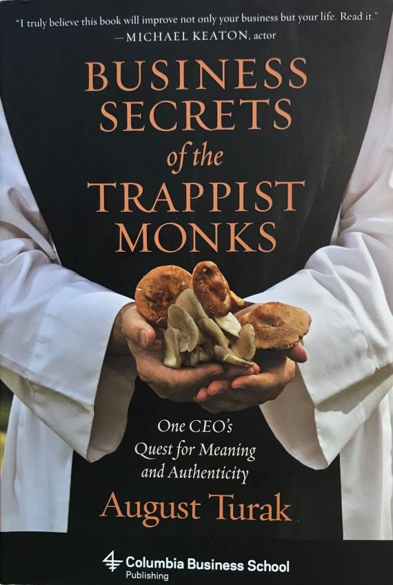 Business Secrets Trappist Monks