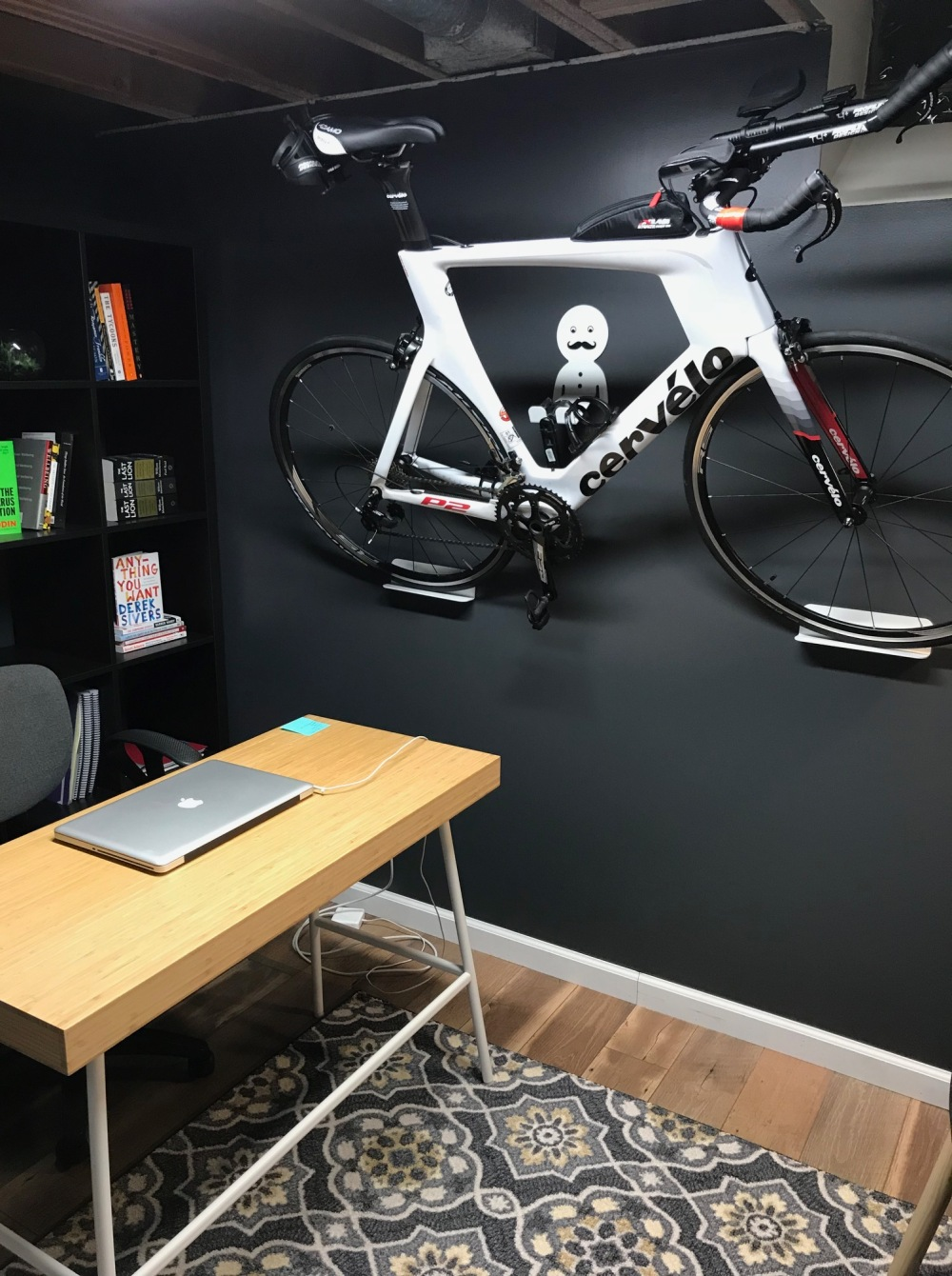 Office Bike Storage